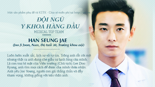Đội Ngũ Danh Y - Medical Top Team