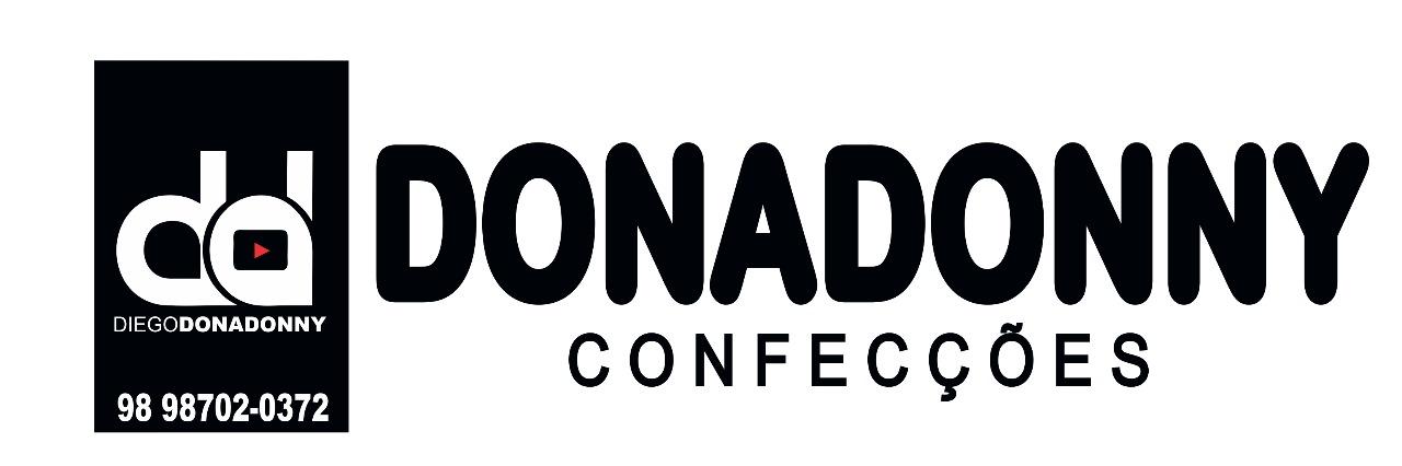 Vista-se bem com Donadonny