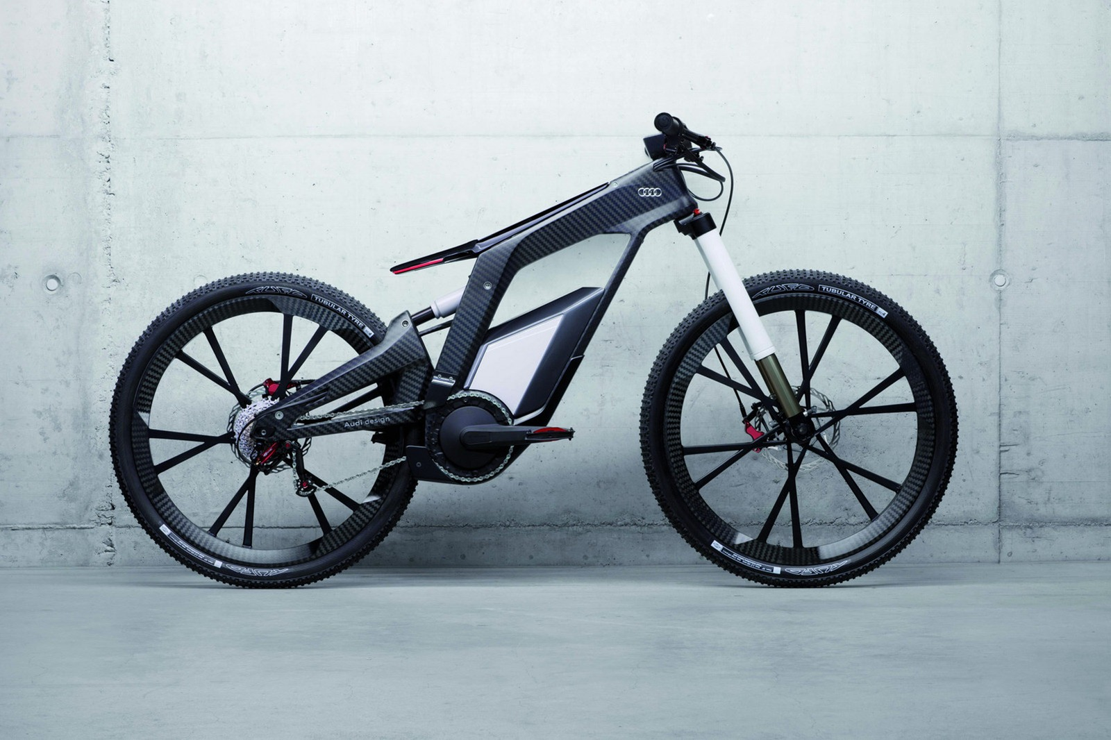 cool stuff the audi e bike prototype tng times new geek. Black Bedroom Furniture Sets. Home Design Ideas