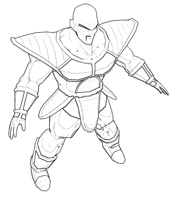 printable-nappa-strong_coloring-pages-4
