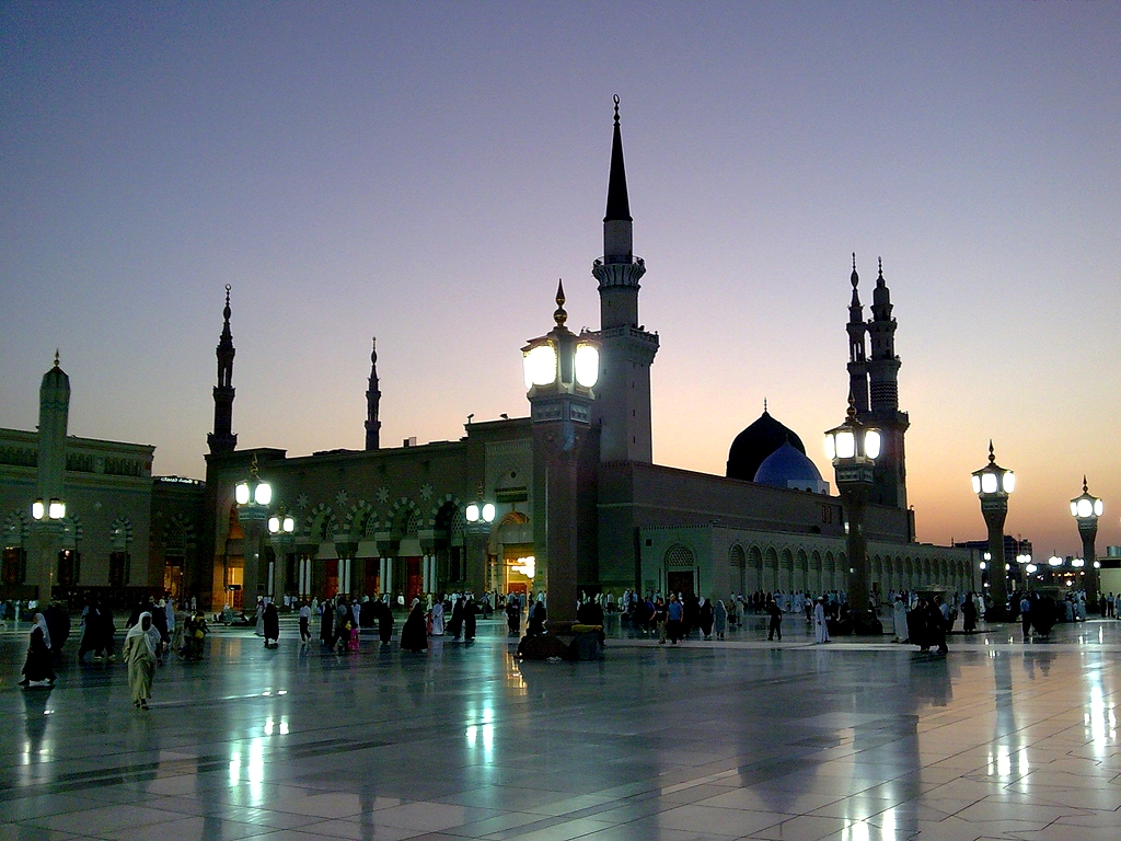 Beautiful islamic buildings wallpapers nice wallpapers for Nice building images