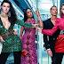 Balmain x H&M debuts in New York
