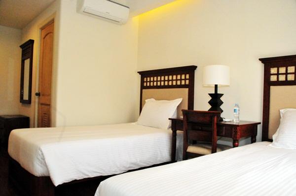 Superior Double Room Tamassa