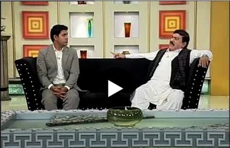 Dunya News Hasb e Haal Latest Episode 20 November 2014