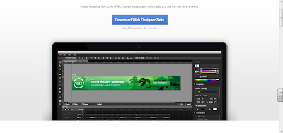 Google Web Designer (Beta)