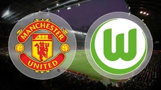 Manchester United vs Wolfsburg Tanpa 6 Pemain Inti
