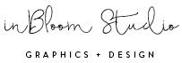 brand stylist, graphic designer, event decorator