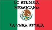 Lo stemma messicano: la storia