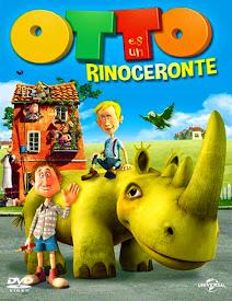 Otto es un rinoceronte (2013)