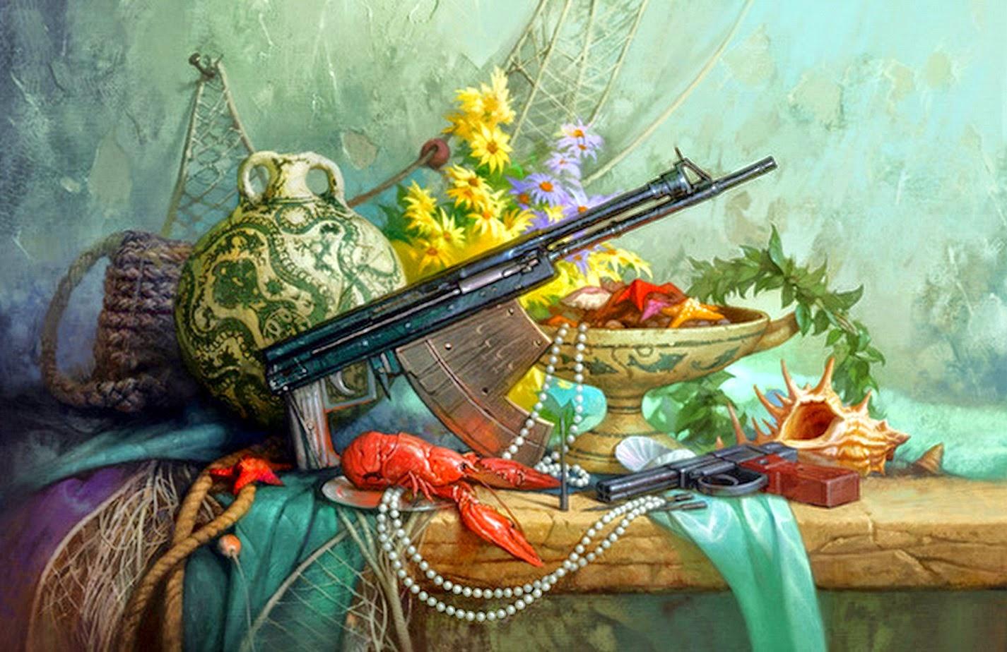 bodegones-vanguardistas-pinturas