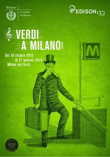 Opere liriche di Giuseppe Verdi nel concerto di gala gratuito del 28 novembre a milano