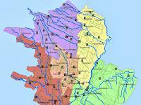 Daftar Kelurahan, Kecamatan, Nomor Kode Pos dan Jumlah RW di Kota Malang