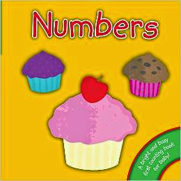 Numbers (Bright Beginnings)