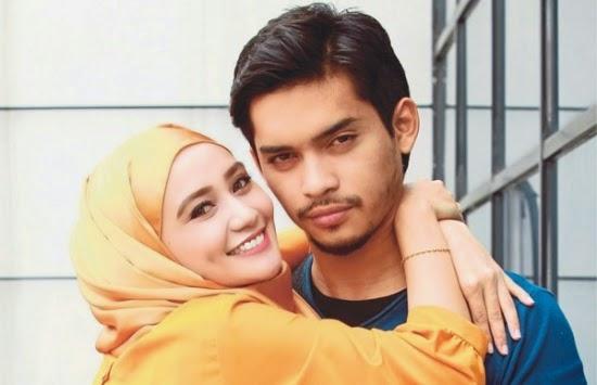 Pasangan Aeril Zafrel Wawa Zainal Didenda Kerana Nikah Tanpa Izin