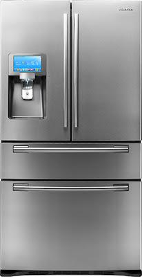 Building A Ryan Home Avalon My Refrigerator To Be