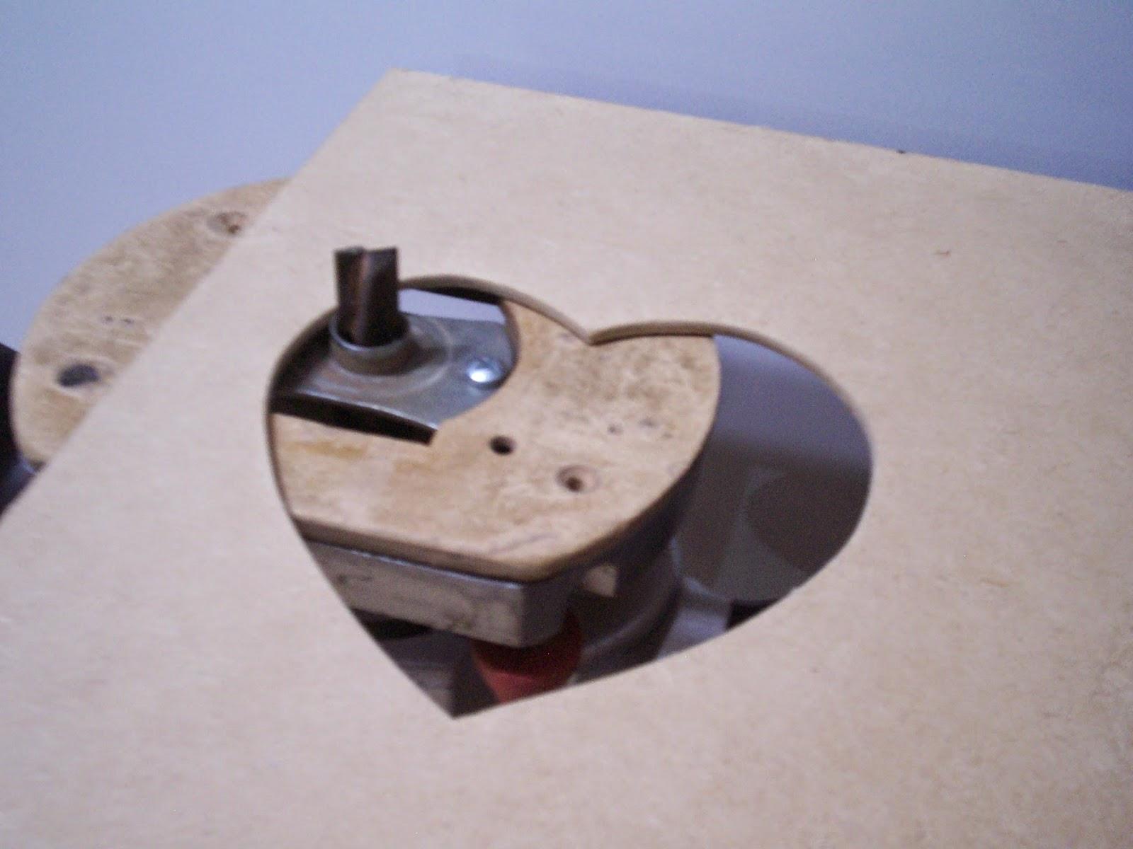 Carpintero en casa como copiar con router fresadora - Fresadora de madera ...