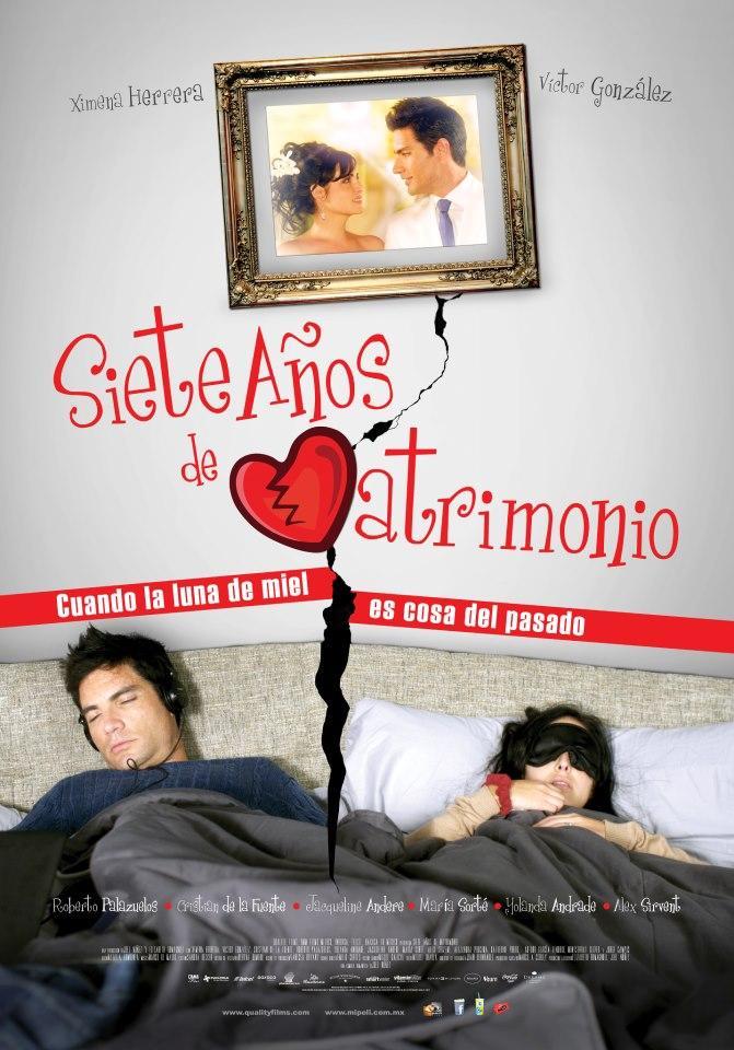 Siete Años De Matrimonio (2013)