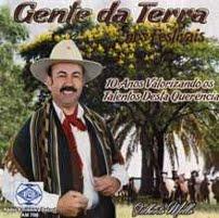 2009 - CD do Programa Gente da Terra, nos Festivais - Rádio Batovi AM, São Gabriel