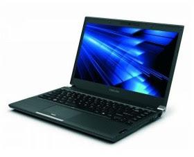 Spesifikasi dan Harga Laptop Toshiba Portege R830-2050UB