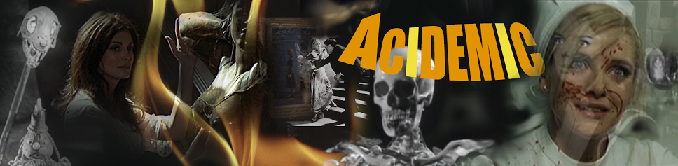 Acidemic - Film