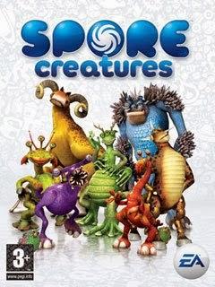 Spore+Java+Game+240x400+Nokia+Asha+501+305+306+308+309+310+311 ...