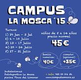 CAMPUS LA MOSCA