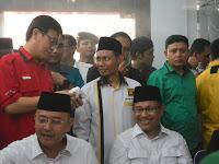 Selalu Berlawanan, Kini PDI P dan PKS Kompak di Pilkada Medan