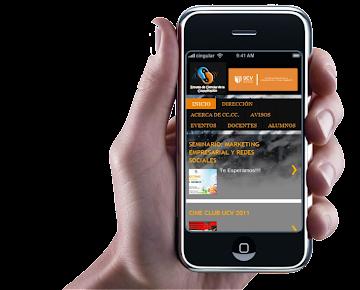 Ahora el Blog de tu Escuela en tu celular