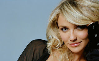 Cameron Diaz iPhone Wallpapers