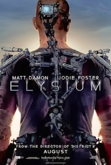 Download Elysium BDRip Dublado (AVI e RMVB)