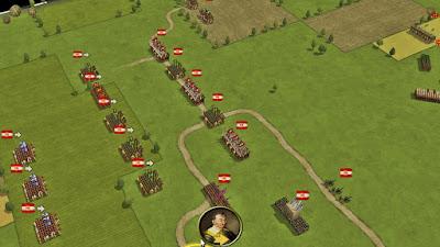 Pike and Shot : Campaigns Screenshot 2