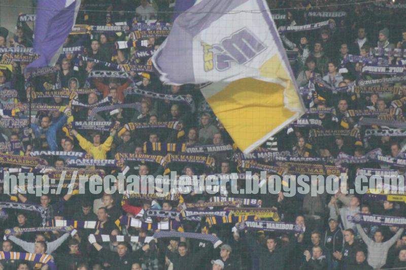 NK Maribor  MARIBOR+TOTTENHAM+07