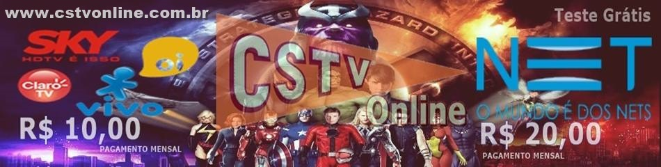 CS TV ONLINE