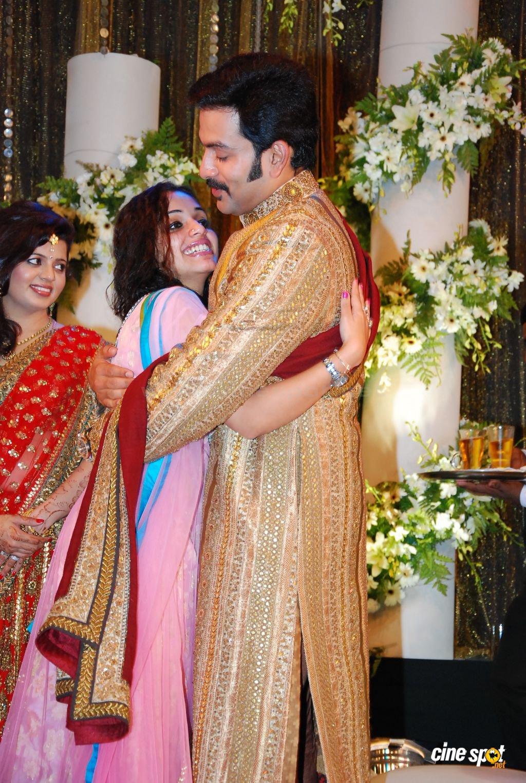 Prithviraj Sukumaran Kerala Fans Blog PRITHVIRAJS WEDDING RECEPTION