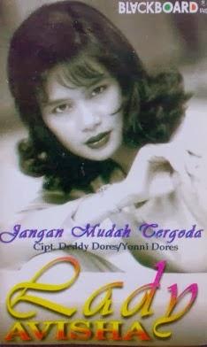 Lady Avisha - Jangan Mudah Tergoda (Full Album 1996)