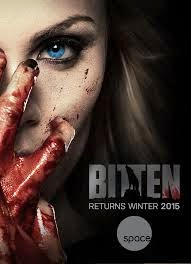 Assistir Bitten Dublado 2x01 - Bad Blood  Online