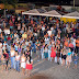 Primeiro Dia dos Evangélicos em Manoel Vitorino