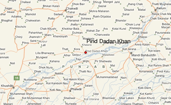 pind dadan khan chatrooms Find plots and land for sale in pind dadan khan through zameencom, pakistan's largest website for plots.