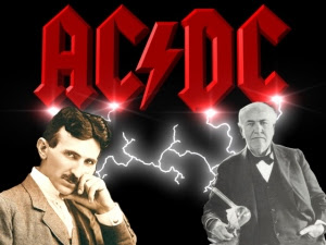 Tesla+Edison+Corriente+alterna+continua+guerra