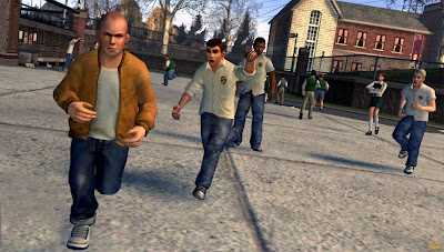 Bully Scholarship Edition PC Direct Download
