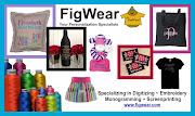 FigWear. Win a $30 Gift Certificate!