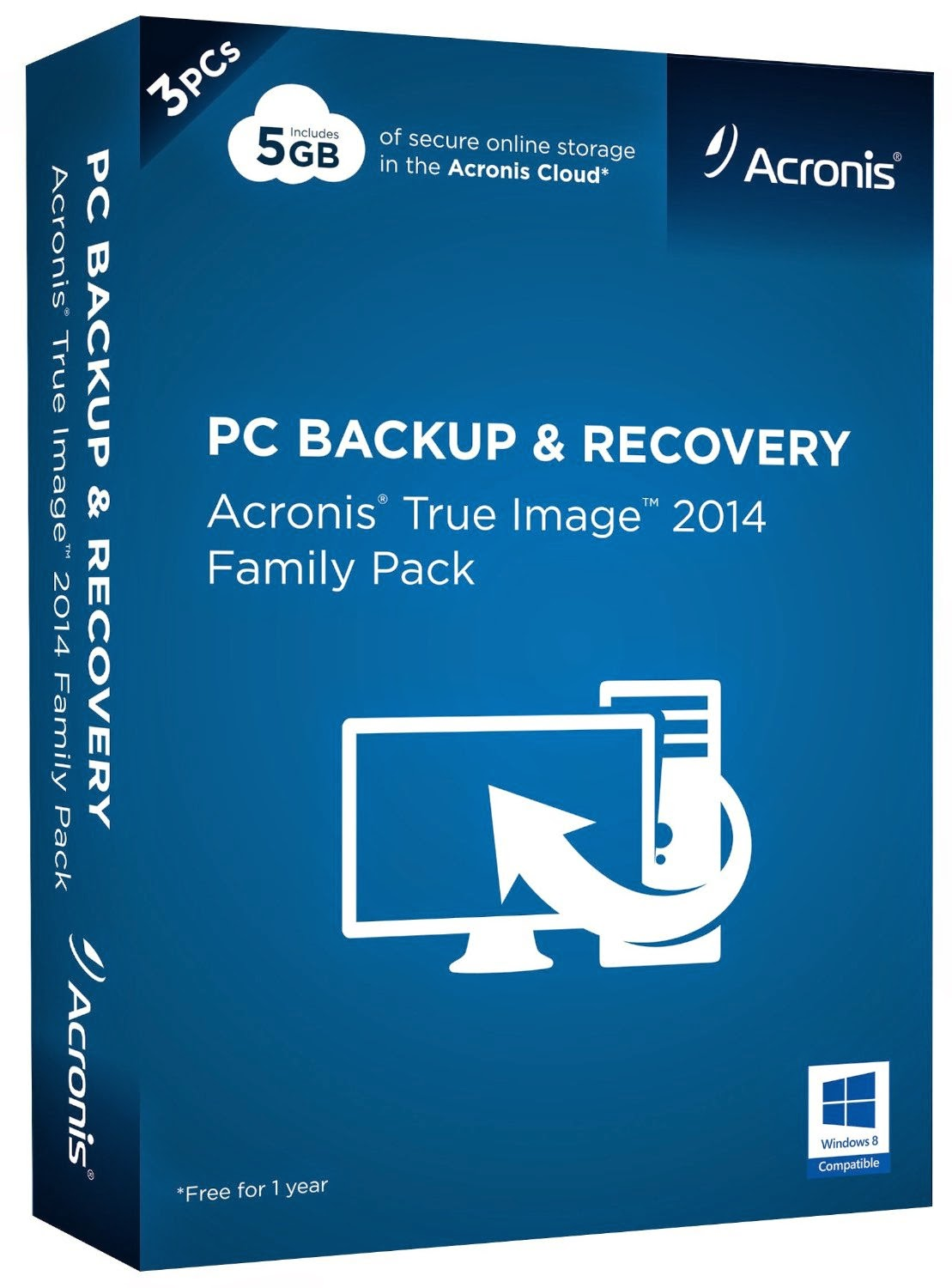 Backup creating software acronis true image home 2017 serial h33t mahasonaz