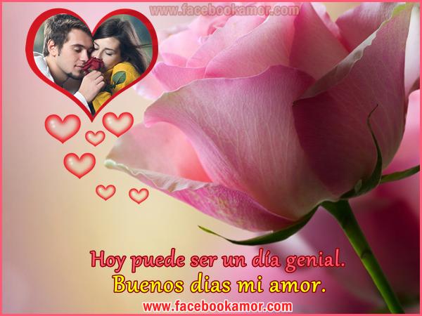 Buenos D  As Mi Amor