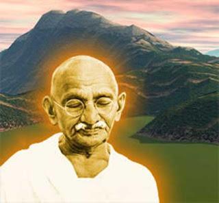 Mahatma Gandhi Gujarati Stage Play