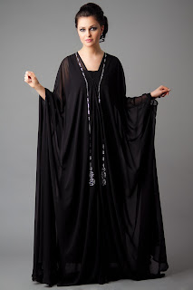 Abaya-dubai