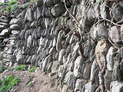 Lammana Chapel ruins, Looe, Cornwall