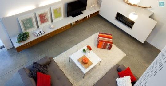 Decora y disena casa moderna ecol gica y de alta tecnolog a for Casa moderna tecnologica