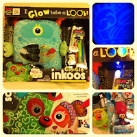 Glo Glo Inkoos review