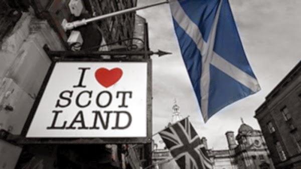 Независимая Шотландия поддержит санкции против Москвы