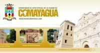 Pagina Oficial de Comayagua